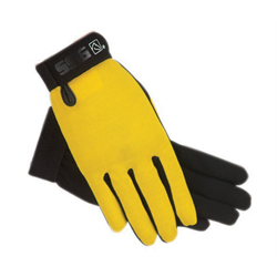 8600 ALL WEATHER MENS LG YELLOW